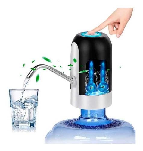 Automatic Water Dispenser Dispensador De Agua Automatico Usb