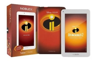 Tablet Noblex Disney T7 A6inc 7 Qcore 8gb
