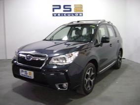Subaru Forester 2.5 Xt 4x4 16v Turbo Intercooler Gasolina 4p