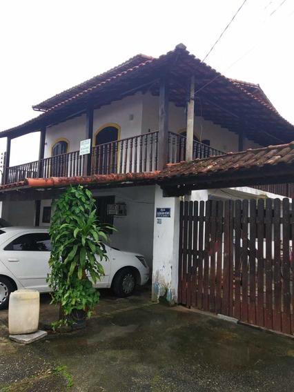 Casa Em Mangaratiba Prox. A Praia E Comércio