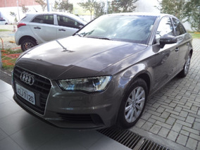 Audi A3 Sedan 1.4 Turbo 122cv Aut 2015