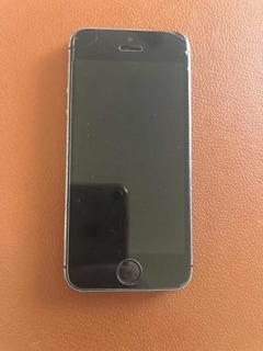iPhone 5s 32gb, Com Defeito.