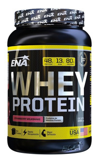 Whey Protein X 1000 Gr - Proteina - Protein 80%