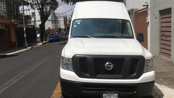 Nissan Nv 2500