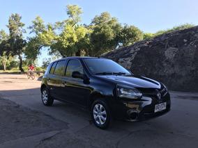 Renault Clío 2015 Full