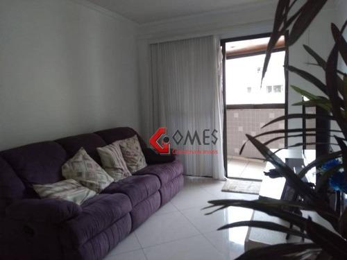 Imagem 1 de 30 de Cobertura Com 4 Dormitórios À Venda, 270 M² Por R$ 980.000,00 - Chácara Inglesa - São Bernardo Do Campo/sp - Co0198