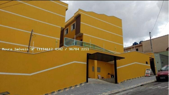 Sobrado Em Condomínio Para Venda Em São Paulo, Itaquera - 523653