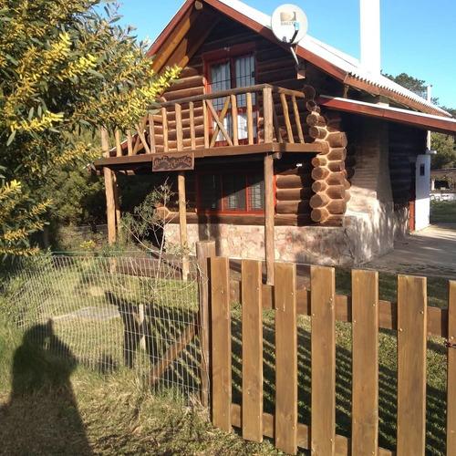 La Paloma Rocha 2022 Alquilo Hermosa Cabaña Para 5 Personas