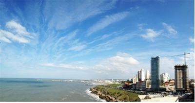 Alquiler Departamento 2 Ambientes Playa Chica-mar Del Plata