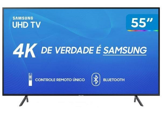 Smart Tv 4k Led 55 Samsung