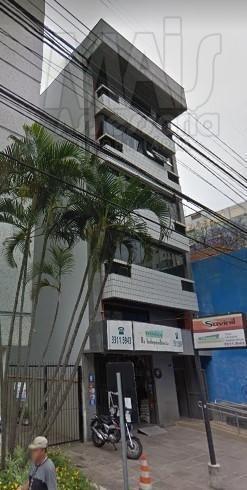 Comercial Para Venda Em Porto Alegre, Independência, 1 Banheiro - Jvcm439