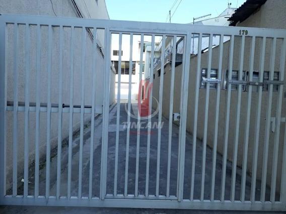 Casa Em Vila Para Locação No Bairro Vila Carrão - 3175
