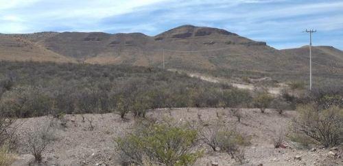 Terreno Agrãcola En Venta En Laderas De San Guillermo, Aquiles Serdán, Chihuahua