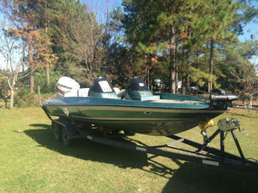 Lancha Para Pesca, Bass Boat Quest 21
