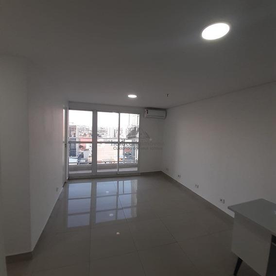 Locação Conjunto Comercial/sala Osasco Centro - 357