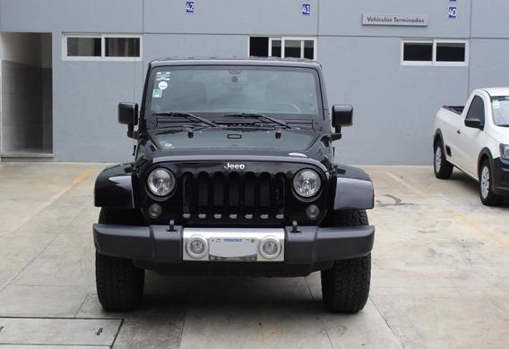 Jeep 2014 Wrangler Sahara