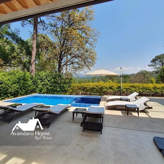 Casa En Venta/renta Cerro Gordo