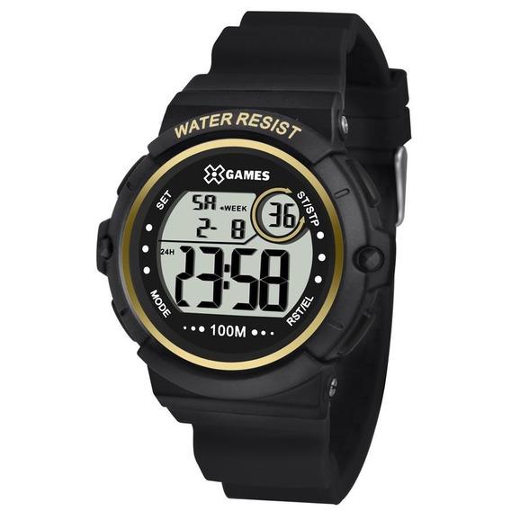 Relógio Masculino X-games Digital Esportivo Xmppd497 Bxpx