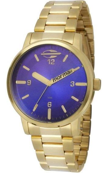 Relógio Feminino Mormaii Mauí Mo2035cn/4a Revenda Autorizada