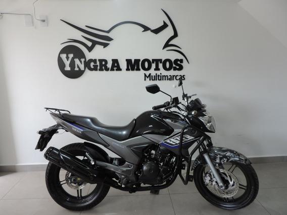 Yamaha Ys Fazer 250 2015 Blueflex