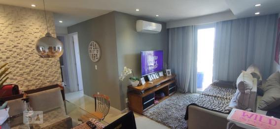 Apartamento Para Aluguel - Santa Rosa, 2 Quartos, 60 - 893116761