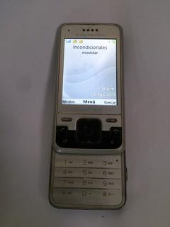 Sony Ericsson C903 Cybershot Desbloqueado Buen Estado