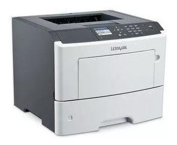 Impressora Laser Mono Lexmark T664 C/usb Rede E (peças)