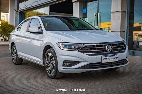 Volkswagen Vento Highline 1.4t Fsi Triptronic 2018