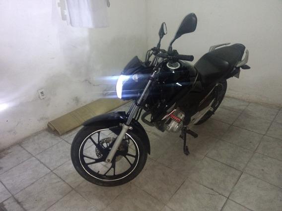 Honda Gc Titan 160