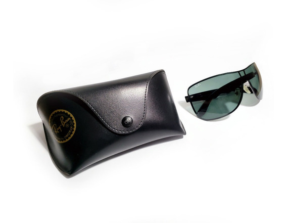 Óculos Ray Ban Rb3414 004/71
