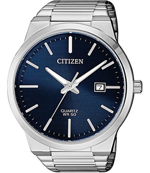 Relógio Masculino Citizen Original Com Garantia E Nfe