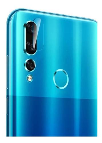 Vidrio Protector Cámara Huawei Y9 Prime Premium