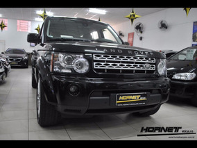 Land Rover Discovery 4 Hse Sdv6 At 2013 *top*impecável*linda