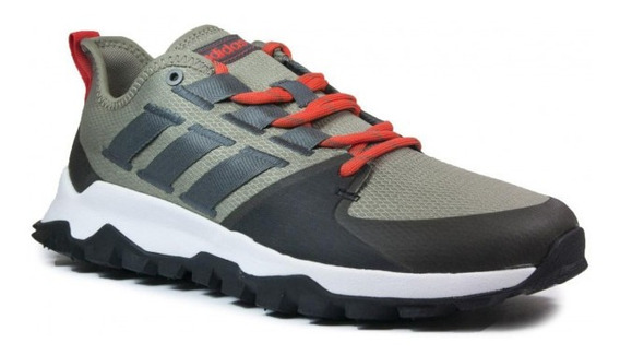 Zapatilla adidas Kanadia Trail Talle 41