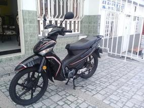 Moto Akt Special 110