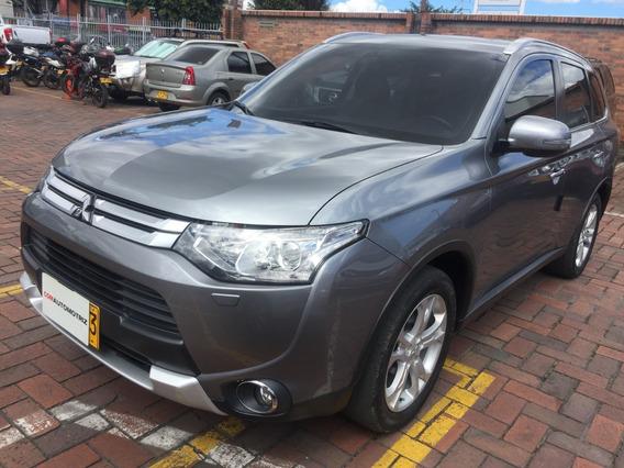 Mitsubishi Outlander 3.0