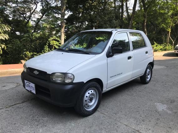 Chevrolet Alto Aa 2003