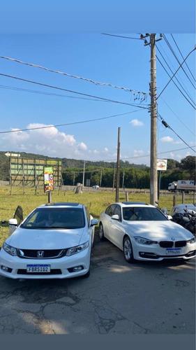 Honda Civic 2012 1.8 Exs Flex Aut. 4p
