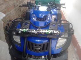 Motomel Quest 250 = Zanella Gforce 250 Cuatriciclo Jianshe