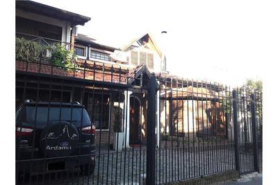 Hermosa Casa Apto Crédito- Haedo