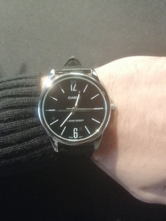Reloj Casio Mtp 005