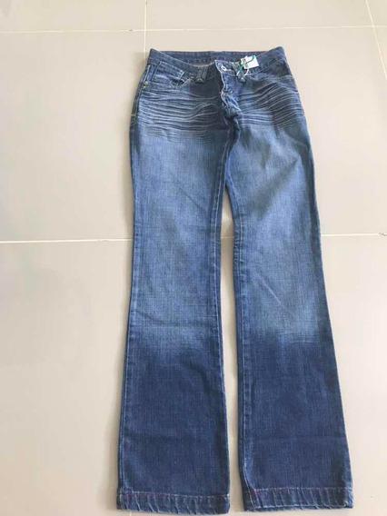 Calça Jeans From Tamnaho 36