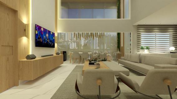 Apartamento Com 5 Dormitório(s) Localizado(a) No Bairro Lagoa Nova Em Natal / Natal - 380