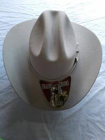 Sombreros Mexicanos Black Rider Elaborados En Pelo De Conejo