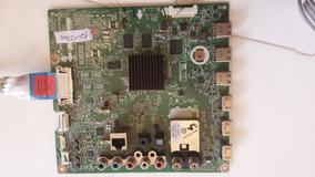 Placa Principal Lg 42lb5700 Eax64872104(1.0)