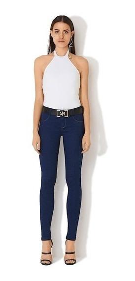 Calça Jeans Feminina Morena Rosa 203346
