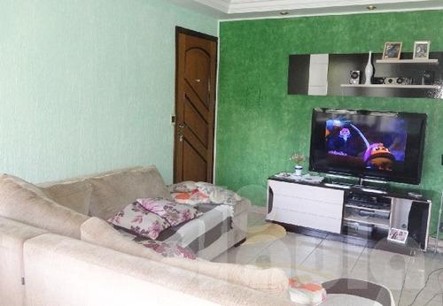 Imagem 1 de 13 de Cidade São Jorge - Apartamento Com 55m2 -  - 1033-9442