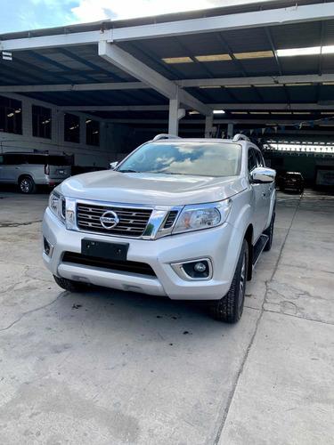 Imagen 1 de 14 de Nissan Np300 Frontier 2018 2.5 Le Aa Mt