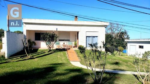 Imagen 1 de 14 de Casa En Piriápolis (ruta 37 Piriápolis)