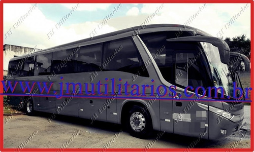 Imagem 1 de 7 de Marcopolo Paradiso 1050 G7 Ano 2014 Scania K310 Jm Cod.287